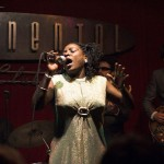 Sharon Jones & The Dap Kings - Trabendo - 13/04/2010
