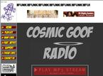 Cosmic Goof Radio