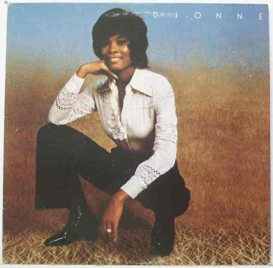 Dionne Warwick : Dionne - Janvier 1972