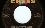 "Tony Clarke - ""Your 're The Entertainer "" -Chess 1965"