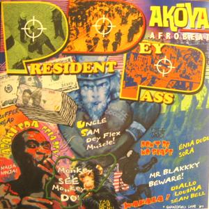 Akoya Afrobeat - P.D.P.