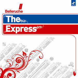 Belleruche - The Express