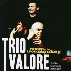 Trio Valore - Return of the Iron Monkey