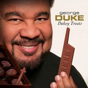 George Duke - Duky Treats