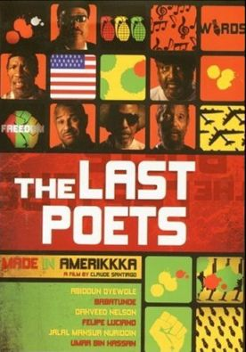 The Last Poets - Made In Amerikkka