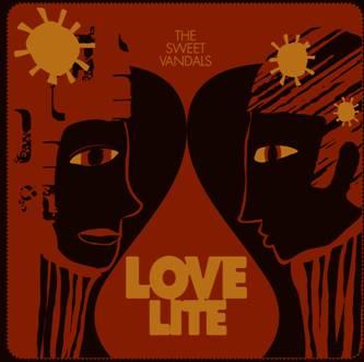 The Sweet Vandals - Lovelite