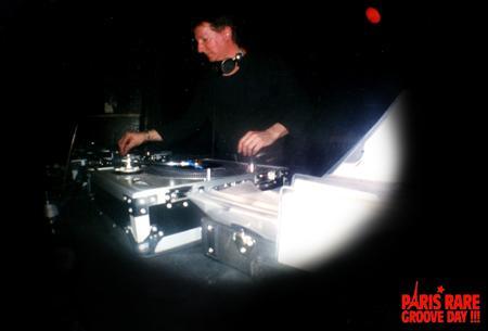 Get On Down - Mix 2009 Chapter 1 par Peter Wermelinger (Funk Lexicon)