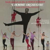 Bo françaises cultes et groove à l'honneur chez Vadim Music