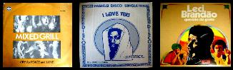 Dj Pharoah - Funky Saturday Mix