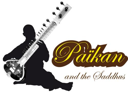 Paikan & the Sadhus - Funk/Soul - Toulouse