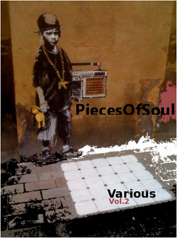 Various par Dj Pieces Of Soul