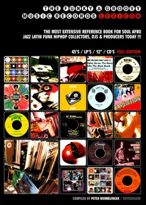 Funky & Groovy Music Records Lexicon