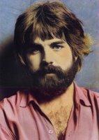 Michael Mac Donald, le chanteur de cire