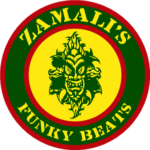 Afrosoulfunk selection  par Zamali (Bruxelles)