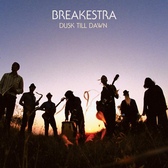 Un album et une tournée pour Breakestra