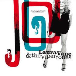 Laura Vane & The Vipertones