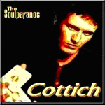 Soulparanos Show  – The Soul Funky Train (Heavy and Afrolatin theme) par Dj Cottich