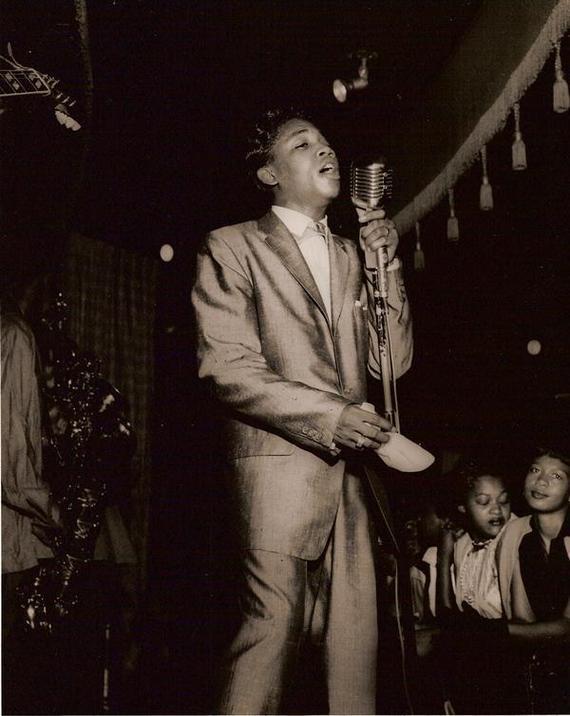 Little Willie John : Fever