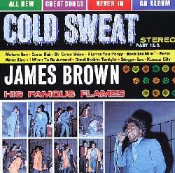 1967 : Et James Brown créa 'Cold Sweat'