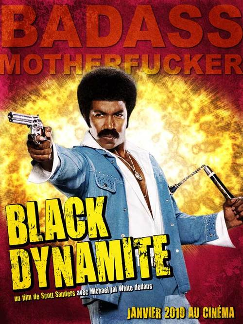 Interview - Adrian Younge (Black Dynamite BO)