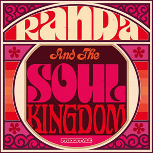 Randa & The Soul Kingdom - Randa & The Soul Kingdom