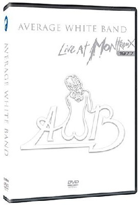 Average White Band :: Live at Montreux 1977