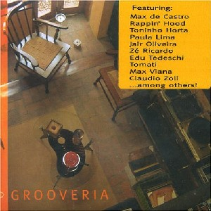Grooveria : le funk sauce brésilienne