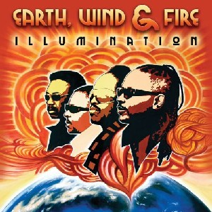 Earth, Wind and Fire - Illumination