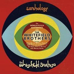 The Whitefield Brothers - Earthology