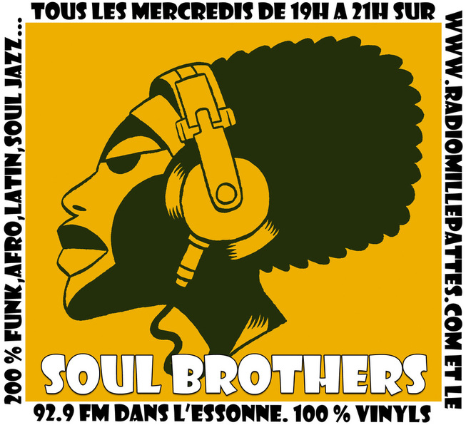 Mix Soul Brothers Radio