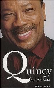 Quincy Jones - Quincy