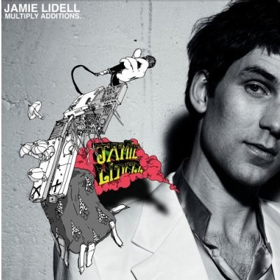 Jamie Lidell - Multiply