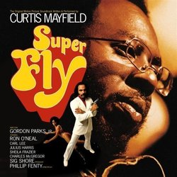 Curtis Mayfield - L'orfèvre