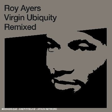 Roy Ayers - Remixes
