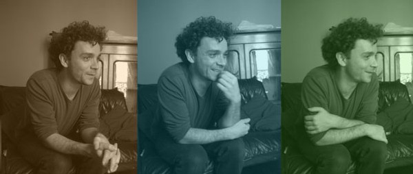 Interview - François Faure (Ostinato, Booster, Juan Rozoff)