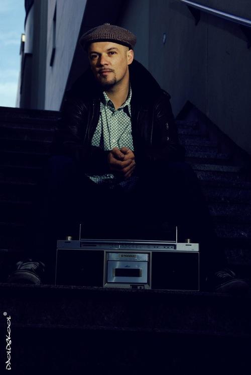 Funkee Mix par Dj Moar (TradVibe Records)