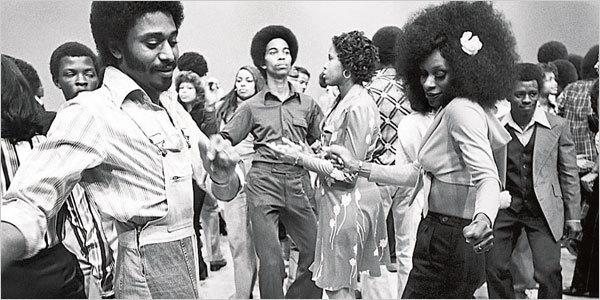 L'agenda Funk & Soul appartient désormais au passé