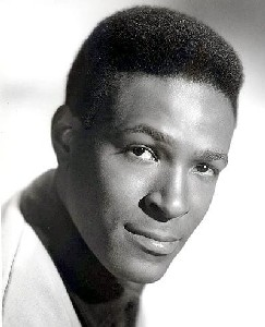 Marvin Gaye : The Trouble Man
