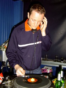 What the Funk #21 - 29 Octobre 2005 - Jazzman Gerald & Manu Boubli