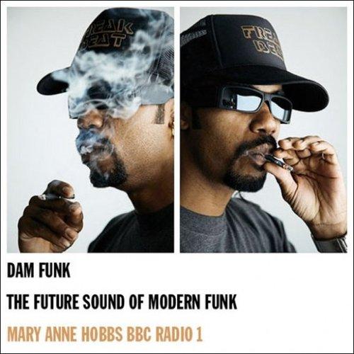 Dis Dâm Funk, c'est quoi le futur du funk moderne ?