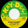 Rickey Calloway & his NT Express – Get it right pt. 1&2