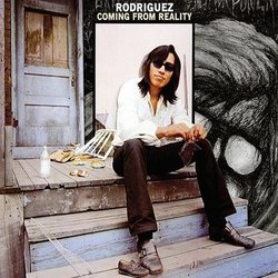 Rodriguez - Cold Fact et Coming from Reality