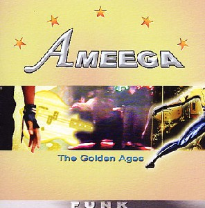 Ameega - Golden Ages