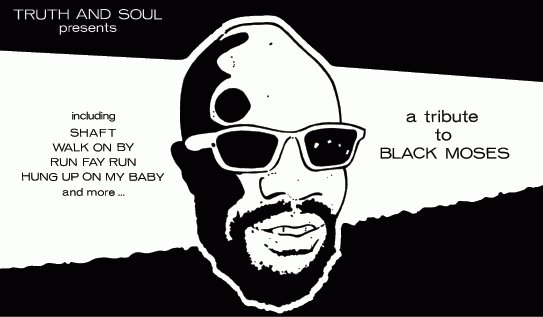 El Michels Affair - Walk On By Tribute To Isaac Hayes