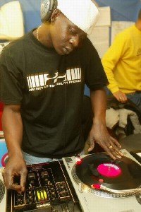 What the Funk #22 - 26 Novembre 2005 - Snowboy & Asko