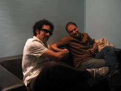 Boscoe Man & Neal Sugarman - 2006 - Photo : Anne-Marie Esteves