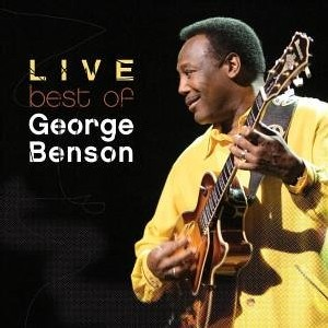 George Benson - Best Of Live