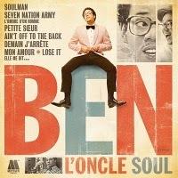 Ben l'Oncle Soul, ou la confusion Stax / Motown