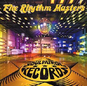 The Rythm Masters - The Rythm Masters