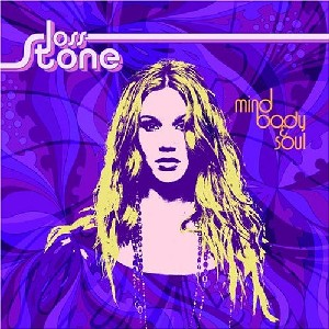 Joss Stone - Mind, Body and Soul